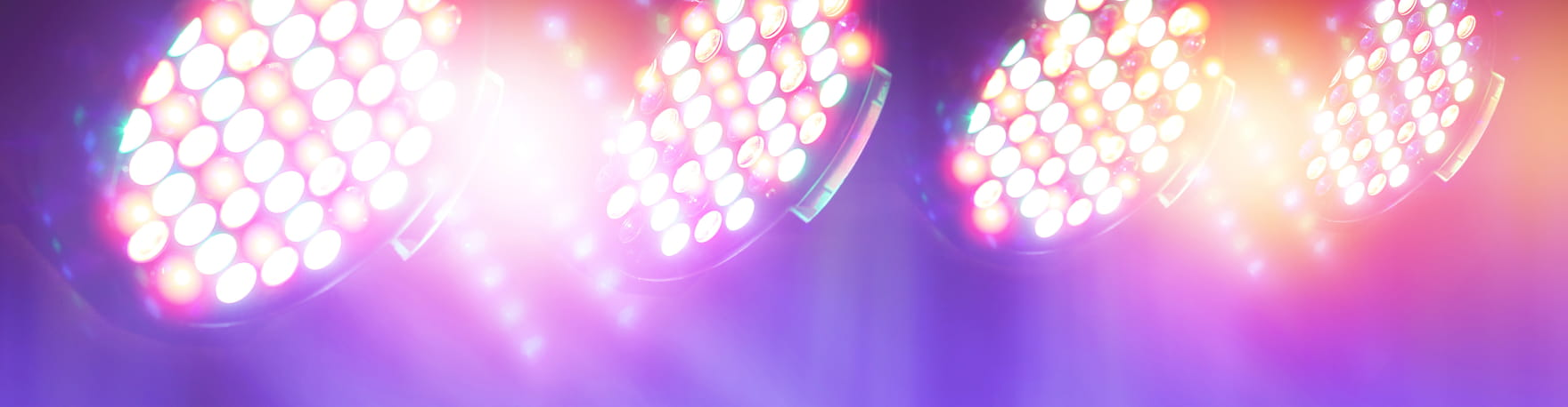 Set & Stage Lighting